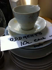 Oddments